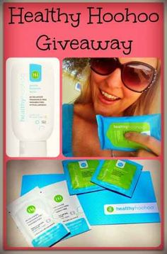 Enter to win a sample pack of Healthy Hoohoo natural, paraben-free feminine cleansing products to leave you feeling fresh, clean and balanced! (US only). Ends August 13, 2014.