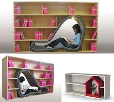 J'adore l'idée!