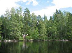 Dalarna, midden Zweden