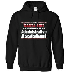 ADMINISTRATIVE ASSISTANT The Awesome T-Shirts, Hoodies. CHECK PRICE ==► https://www.sunfrog.com/LifeStyle/ADMINISTRATIVEASSISTANT-the-awesome-Black-Hoodie.html?id=41382