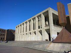 Architecture of the University of Washington