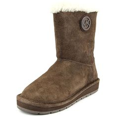 MICHAEL Michael Kors Women's Winter Mid Boot >>> See this awesome image  : Winter boots