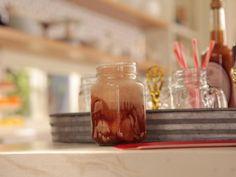 Get Giada De Laurentiis's Spiked Root Beer Float Bar Recipe from Food Network