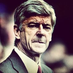"""Wenger must show, once and for all, he is the best option to manage the gunners."""