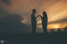 Haven's Gate engagement shoot.   Matt Fox Photography - Wedding Portfolio