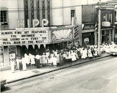 The Hippodrome Theater (on Chitlin Circuit) 528 North 2nd Street, Richmond, VA 23219