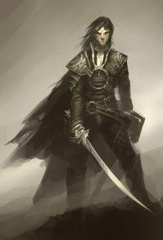 skyrim+ondolemar   Character Build: The Bladesinger