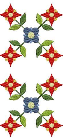 Bernina Embroidery Software 6 Outline Design Tool