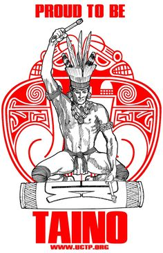 Taino roots, the native people of the caribbean island of Puerto Taino Tattoos, Indian Tattoos, Taino Symbols, Indian Symbols, Tribal Symbols, Puerto Rico Pictures, Samurai, Minions, Puerto Rican Culture