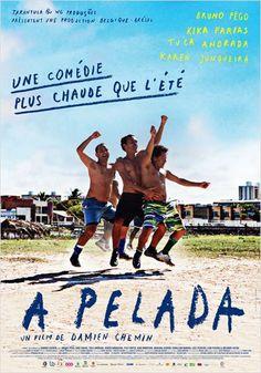 """""""A Pelada"""" estreia em 25 de setembro. Trailer: http://youtu.be/PTmEvvSpznY"""
