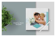 Wedding Album Template #wedding #weddingbook #weddingphotoalbum #weddingalbumtemplate #squareweddingalbum #squarephotoalbum #squaretemplate #square #squarephotographyportfolio #portfolio Wedding Photo Albums, Wedding Album, Wedding Book, Wedding Photos, Wedding Suite, Creative Brochure, Brochure Design, Indesign Templates, Adobe Indesign