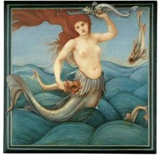 """Eurynome {Oceanid} """"far-ruling""""; daughter of Oceanus and Tethys 