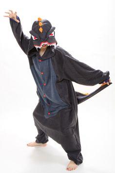 Monster Kigurumi