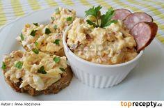 Kombucha, Party Snacks, Potato Salad, Mashed Potatoes, Homemade, Ethnic Recipes, Food, Sandwich Spread, Whipped Potatoes
