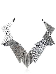 IRLAMPIA - STELLA NECKLACE - LUISAVIAROMA - LUXURY SHOPPING WORLDWIDE SHIPPING - FLORENCE