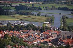 Hattem, Gelderland, The Netherlands