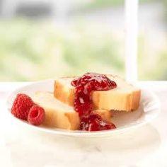 Strawberry-Raspberry No-Cook Jam Allrecipes.com
