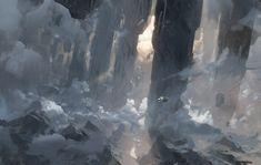 Mikko Kinnunen, Mass Effect