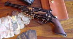 Captain Malcolm Reynold's Pistol - Calguns.net