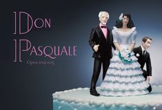 Don Pasquale Fri Nov 28 at 7:30 pm Gaetano Donizetti's famous opera. Two men, a woman and an inheritance… Who will get the money? Who will win the lady's heart? Lose yourself in one of the most riveting love-triangle stories of all time.  St. John's Church in Lunenburg Tickets: $25 general ($20 in advance) | $10 student Shop on the Corner, Lunenburg (cash only); by reservation (902) 634-9994 and at the door. Who Will Win, Two Men, Riveting, Losing You, All About Time, Opera, Cinderella, Disney Princess, Disney Characters