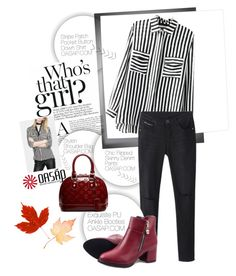 Oasap 13/16 by melisa-hasic on Polyvore featuring polyvore fashion style Post-It clothing