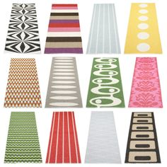 Kunststof Modern Rugs :: Pappelina - MAIYA - MY ADVENTURE IS YOUR ADVANTAGE :: ART / DESIGN / FASHION / DECOR