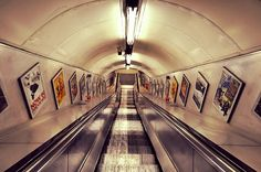 Tottenham Court Road Underground Station x #london
