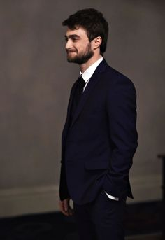 Daniel Radcliffe Photos - Daniel Radcliffe attends the Jameson Empire Awards 2015 at the Grosvenor House Hotel on March 2015 in London, England. Daniel Radcliffe Harry Potter, First Harry Potter, Ben Stiller, Dramione, Drarry, Kevin Spacey, Matthew Mcconaughey, Tom Hardy, Favorite Person
