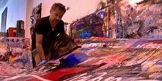 """Résultat de recherche d'images pour """"CÉDRIC BOUTEILLER"""" Images, Painting, Fictional Characters, Art, Search, Art Background, Painting Art, Kunst, Paintings"""