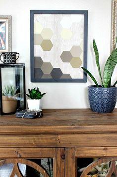 New Rustic Wall Art Living Room