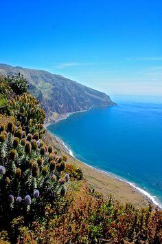 Ponta do Pargo - Madeira Island