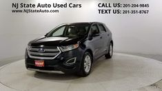 Cars for Sale in Jersey City, Bayonne, Union City, North Bergen and Elizabeth New Jersey - 2016 Ford Edge 4dr SEL FWD New Ford Edge, 2016 Ford Edge, Elizabeth New Jersey, North Bergen, 2017 Chevrolet Equinox, 2017 Toyota Camry, City North, Union City, Gasoline Engine