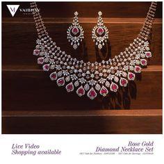 Diamond Necklace Set, Diamond Choker, Diamond Jewelry, Dimond Necklace, Gold Jewelry, Diamond Bracelets, Indian Diamond Necklace, Vintage Jewelry, Bangles