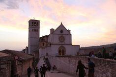Sacrae Passionis Concentus 2017 ad Assisi, sesta edizione