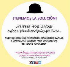 #amor #love #pelazo #badhairday #goodhairday #hair #look #lookdeldia #lluvia #rain #kerastaseSpain #Barcelona #bcn #españa #spain #argentina #colombia #venezuela #miami #df #Chile #Uruguay #Paraguay #Peru #Guyana #Brasil #lunes #energia