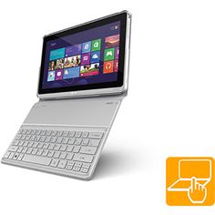 """Acer Ultrabook Silver 11.6"""" Aspire P3-131, Touchscreen and Windows 8, Benefits Of Social Hotspot Safe Secure Wifi http://www.safesecurewifi.net/"""
