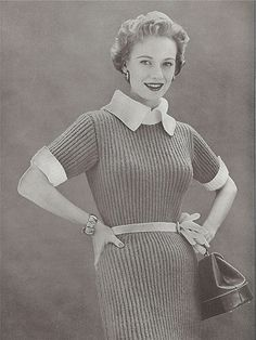 Orland recommend best of 1950s shemale vintage