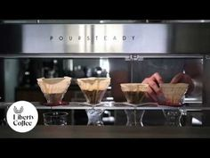 2016 서울카페쇼_POURSTEADY - YouTube