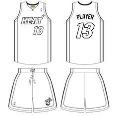 Download 7 Ide Design Jersey Olahraga Seni Gelap Bola Basket