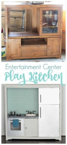 1000 images about playhouse ideas for grace on pinterest for Playhouse kitchen ideas