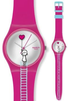 SWATCH LOVE