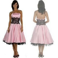 pictures of prom dresses