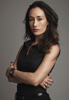 Fall TV Eye Candy: TV's Hottest Women Maggie Q, Stalker