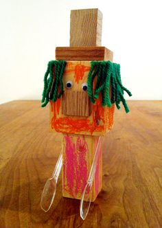 Kid's art- Toru Fukuda