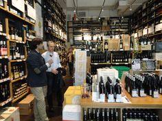 Eataly NY Tasting Brunello Wine