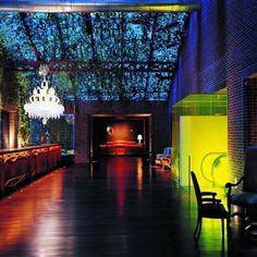 Fancy - Hudson Hotel @ NYC