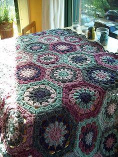 Blog crochet y su mundo.