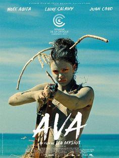 Ava sort le 21 juin! Au retour de Cannes la critique de Robin Fender