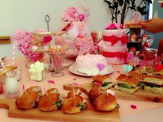 Baby Shower Uichan
