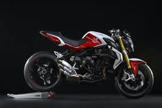 MV Agusta Brutale 800 RR and Brutale Dragster 800 RR unveiled - Common Tread - RevZilla Racing Motorcycles, Custom Motorcycles, Ducati Monster 695, Mv Agusta Dragster, Motorcycle Price, Harley Davidson Ultra, Ferrari Racing, Valentino Rossi, Motorbikes